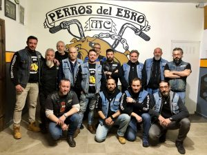 Perros Del Ebro